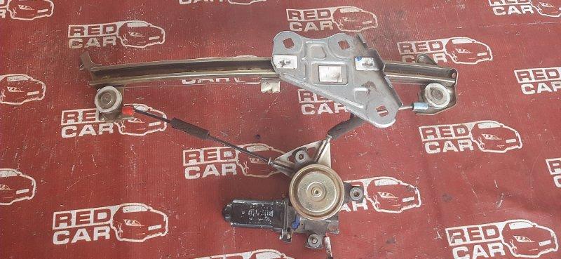 Стеклоподъемник Toyota Marino AE101 передний левый (б/у)