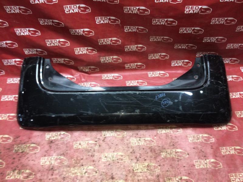 Бампер Daihatsu Tanto L385S-0059495 KF 2011 задний (б/у)