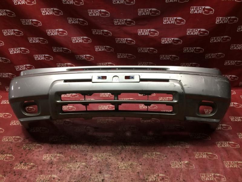 Бампер Nissan Prairie PM11-056189 SR20 1998 передний (б/у)
