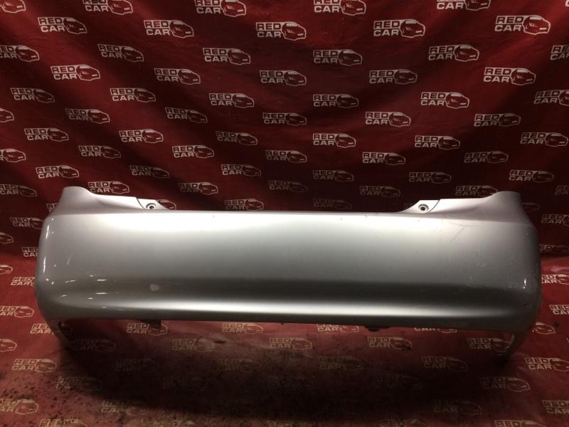 Бампер Toyota Corolla Axio NZE141 задний (б/у)