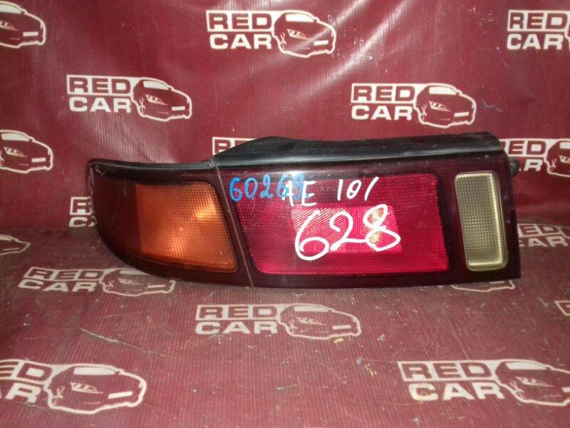 Стоп-сигнал Toyota Marino AE100 левый (б/у)