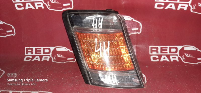 Габарит Toyota Gaia SXM10 3S-FE передний правый (б/у)