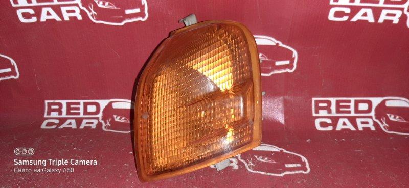 Габарит Toyota Starlet EL91 4E передний левый (б/у)