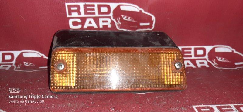 Повторитель в бампер Toyota Carina AT150 3A передний левый (б/у)