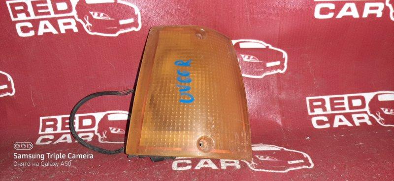Габарит Mazda Proceed UV66R G6 передний правый (б/у)