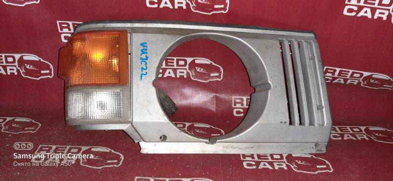 Габарит Nissan Vanette VUJC22 LD20 передний правый (б/у)