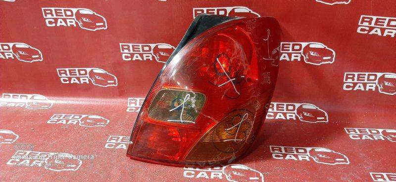 Стоп-сигнал Toyota Corolla Spacio NZE121 1NZ правый (б/у)