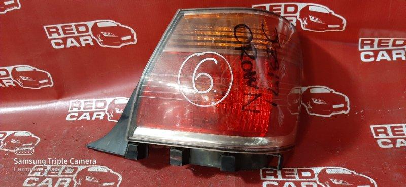 Стоп-сигнал Toyota Crown JZS171 1JZ правый (б/у)