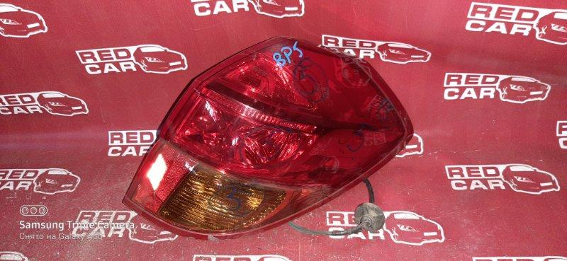 Стоп-сигнал Subaru Legacy BP5 EJ20 правый (б/у)