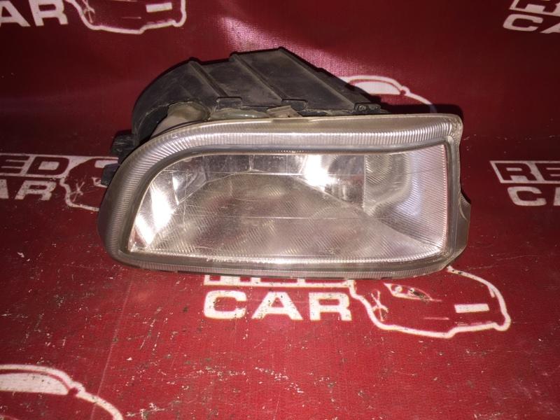 Туманка Honda Odyssey RA6 F23A правая (б/у)