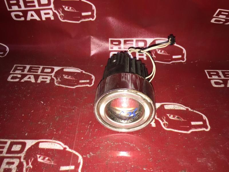 Туманка Subaru Legacy BP5 EJ20T (б/у)