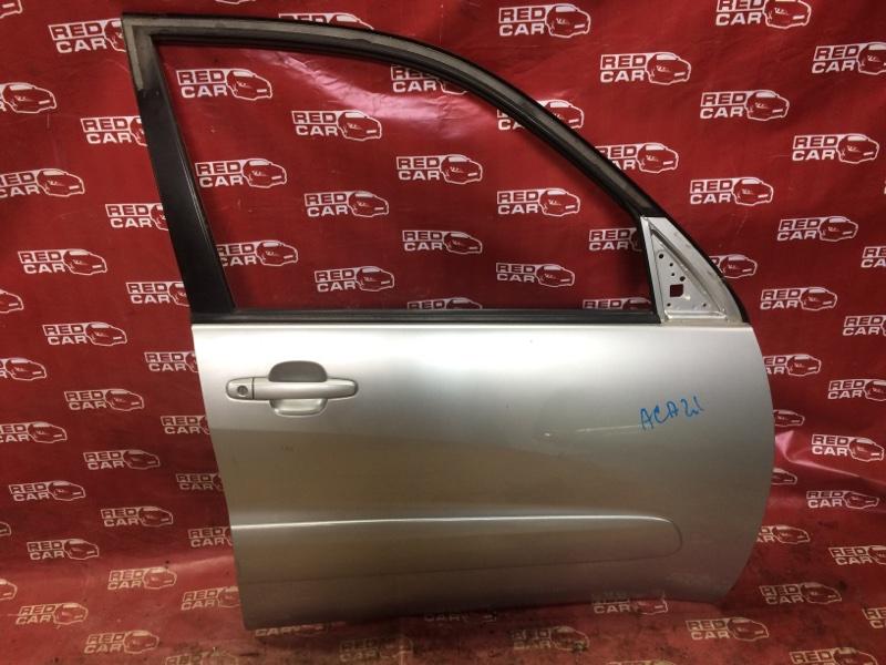 Дверь Toyota Rav-4 ACA21 передняя правая (б/у)
