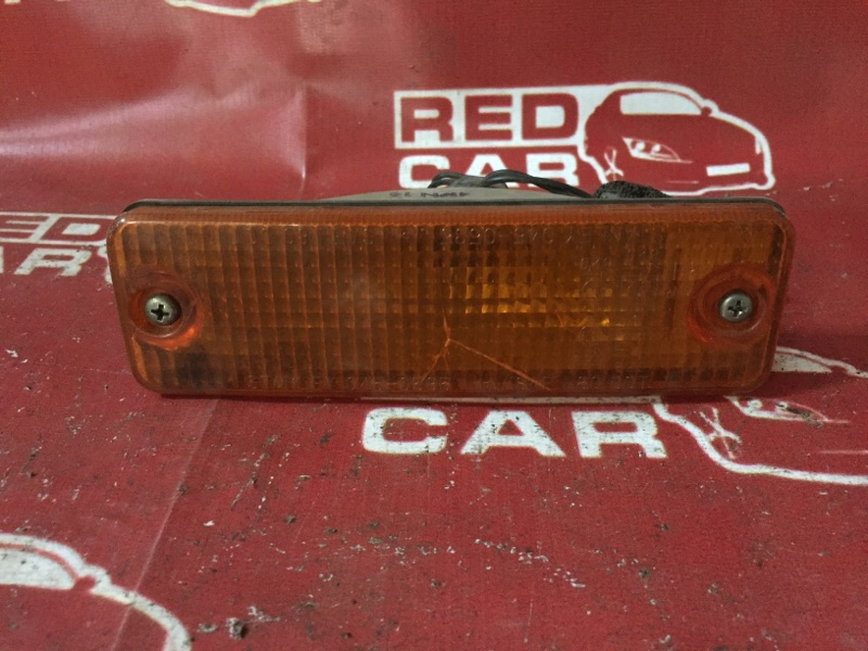 Туманка Mazda Spectron SSF8RF RF левая (б/у)