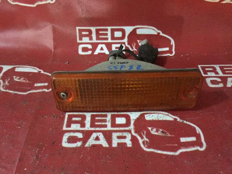 Туманка Mazda Spectron SSF8RF RF правая (б/у)