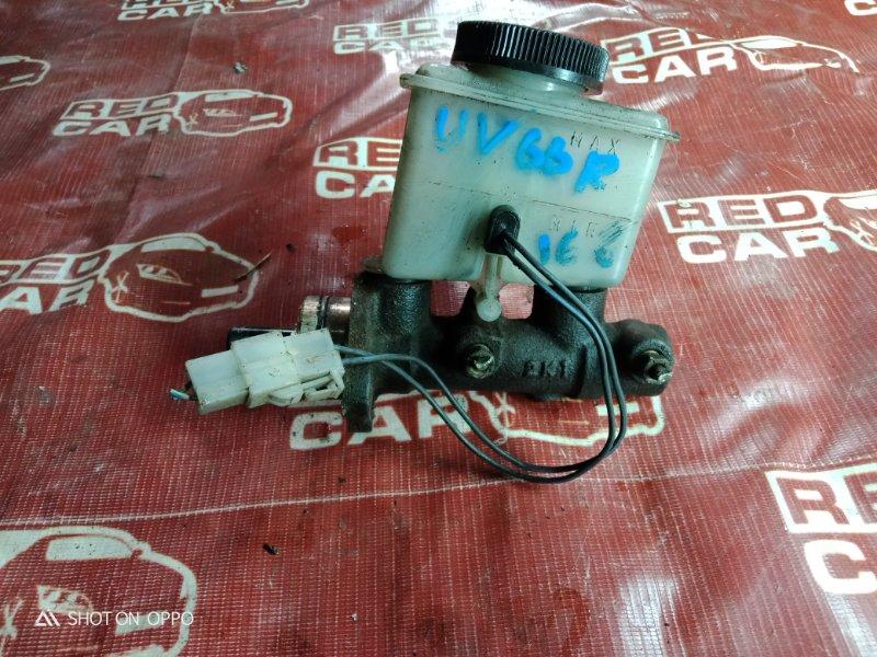 Главный тормозной цилиндр Mazda Proceed UV66R-102864 G6 1992 (б/у)