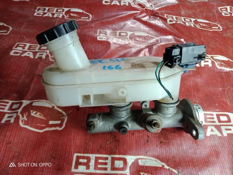 Главный тормозной цилиндр Mazda Bongo Friendee SG5W-201753 J5 1998 (б/у)