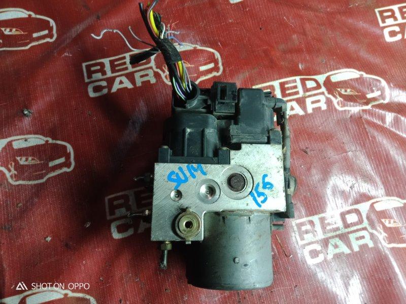 Блок abs Nissan Bluebird SU14-105851 CD20 1999 (б/у)