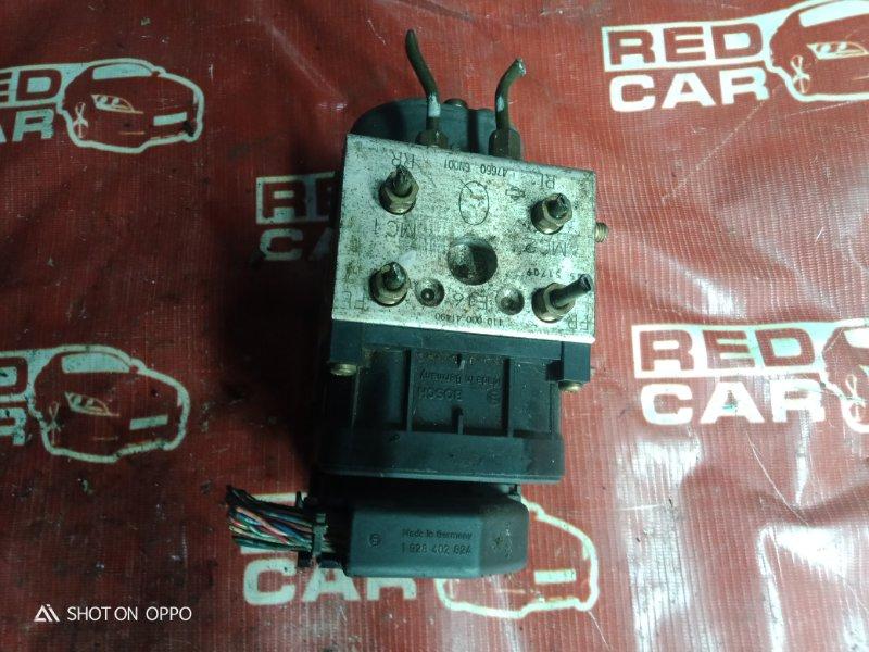 Блок abs Nissan Sunny FB15-354313 QG15 2002 (б/у)