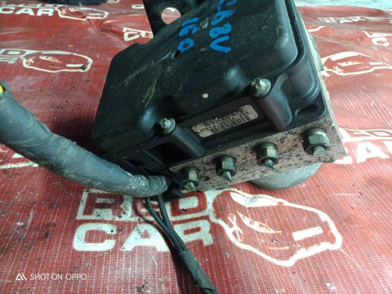 Блок abs Mitsubishi Libero CB8V-0401027 4D68 1997 (б/у)