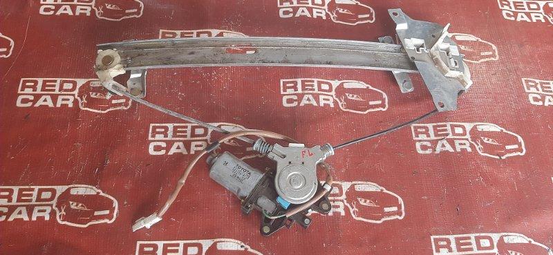 Стеклоподъемник Toyota Cresta GX100 передний левый (б/у)