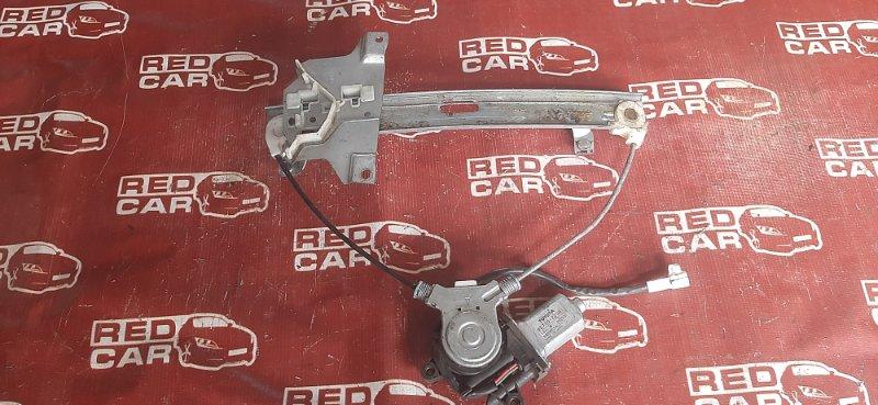 Стеклоподъемник Toyota Cresta GX100 задний правый (б/у)