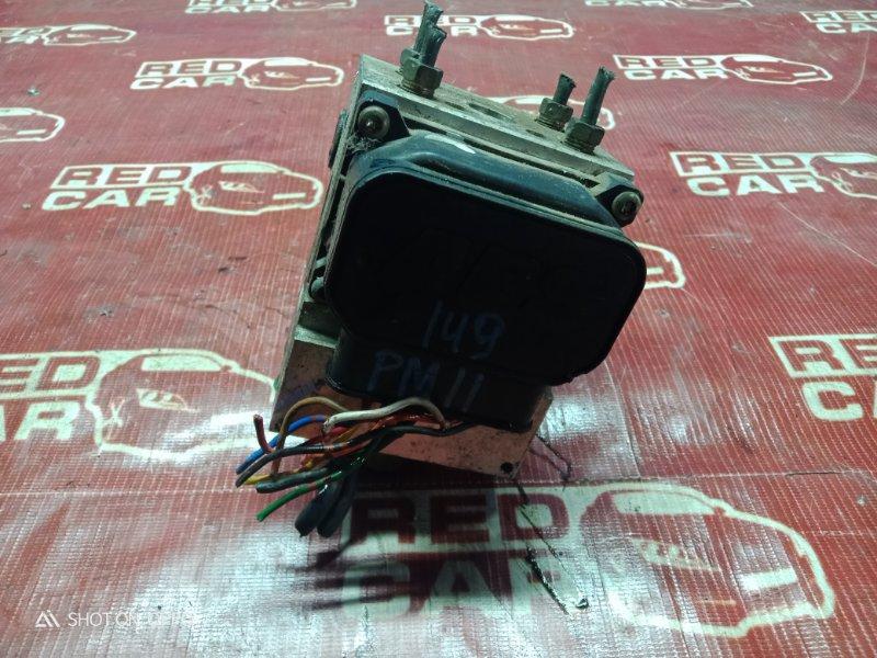 Блок abs Nissan Prairie PM11-056189 SR20 1998 (б/у)