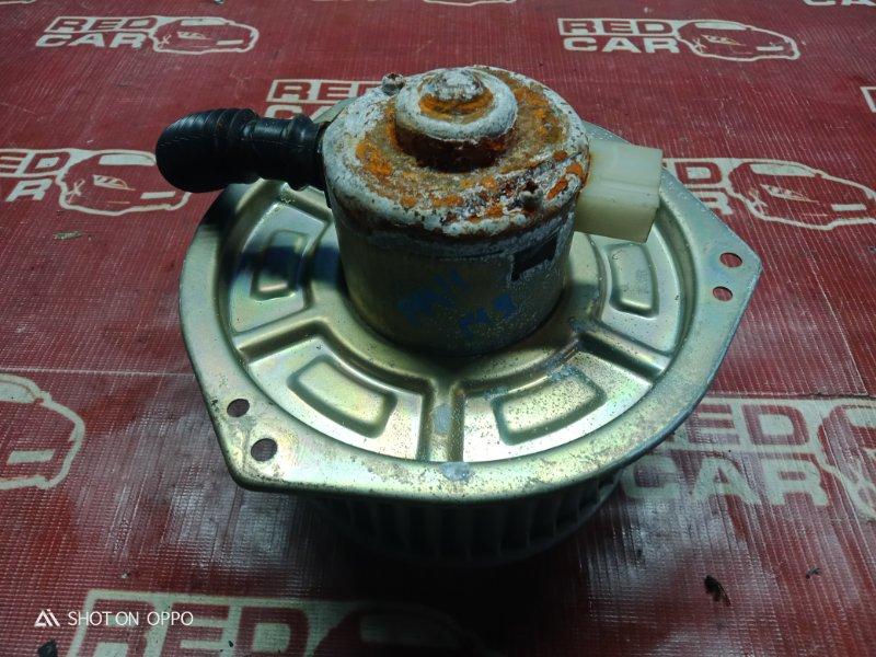 Мотор печки Nissan Prairie PM11-056189 SR20 1998 (б/у)