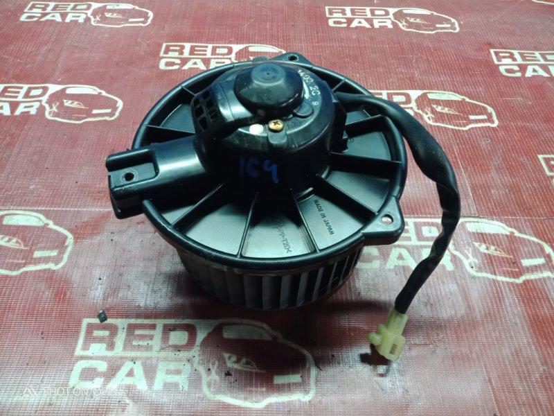 Мотор печки Suzuki Grand Escudo TX92W-100548 H27A 2001 (б/у)