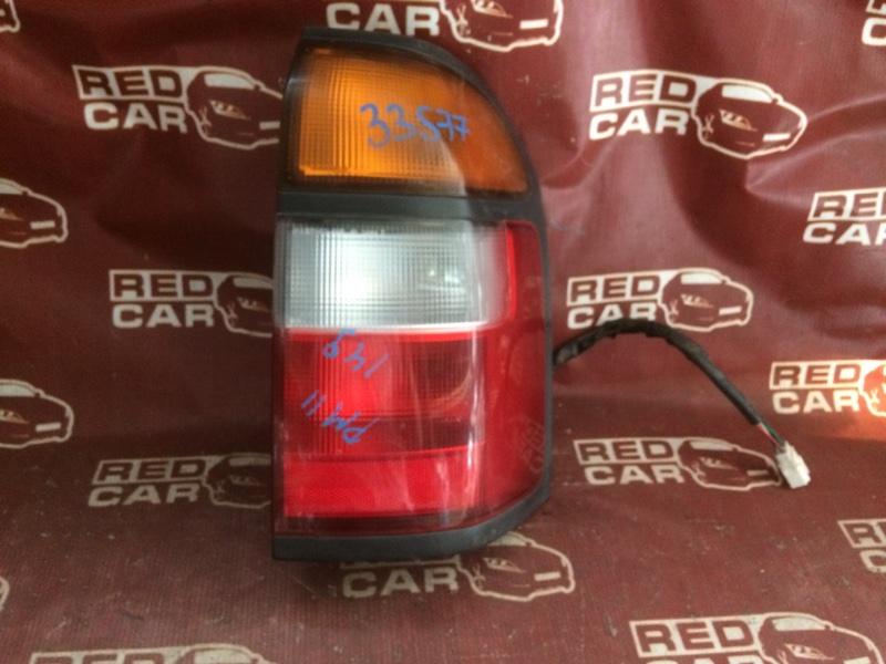 Стоп-сигнал Nissan Prairie PM11-056189 SR20 1998 правый (б/у)