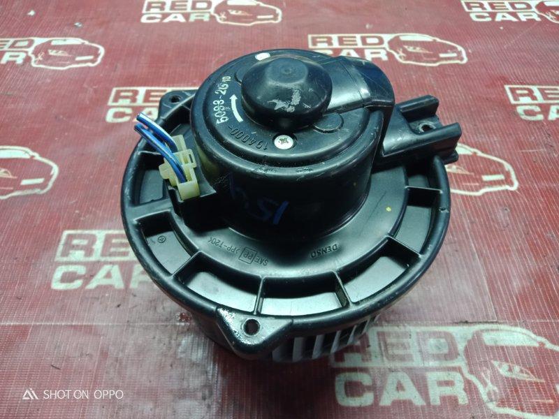 Мотор печки Mazda Mpv LW3W-426875 L3 2005 (б/у)
