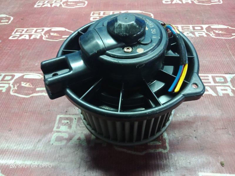 Мотор печки Honda Odyssey RA2 F23A 1999 (б/у)