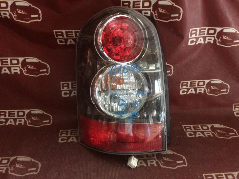Стоп-сигнал Mazda Mpv LW3W-426875 L3 2005 левый (б/у)