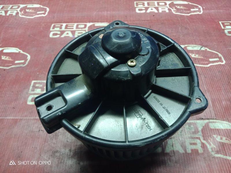Мотор печки Subaru Impreza GF8-015545 EJ20 1995 (б/у)