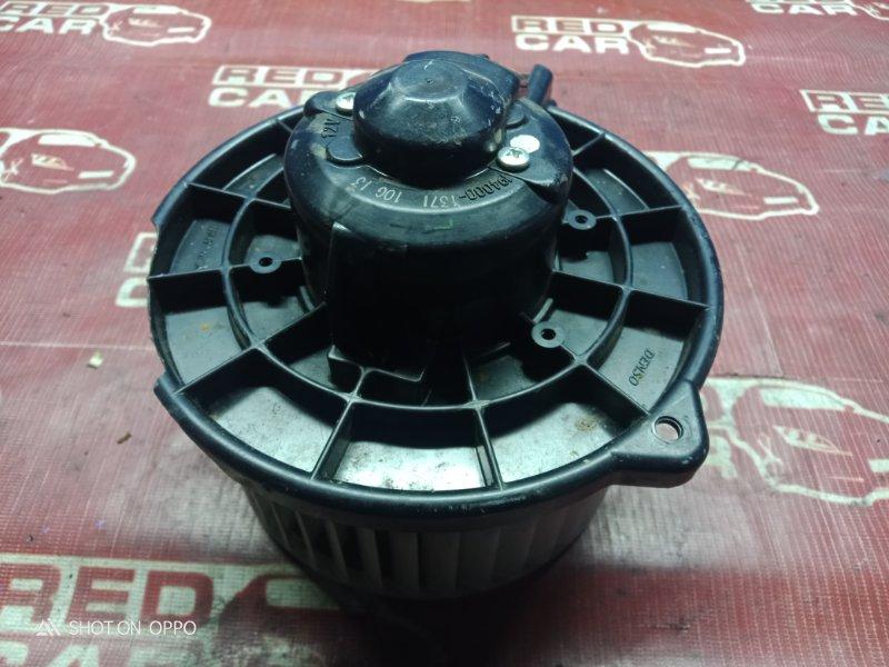 Мотор печки Toyota Wish ZNE14 (б/у)