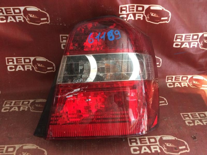 Стоп-сигнал Toyota Kluger ACU25 правый (б/у)