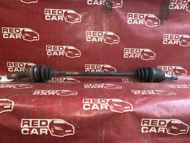 Привод Nissan Serena PNC24 задний (б/у)