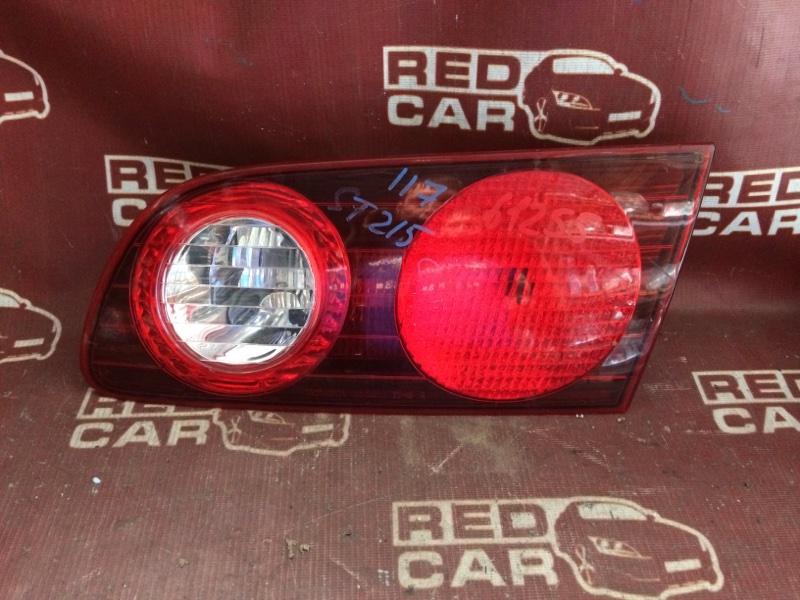 Фальшпанель Toyota Caldina ST215-3019004 3S-GTE 1998 задний правый (б/у)