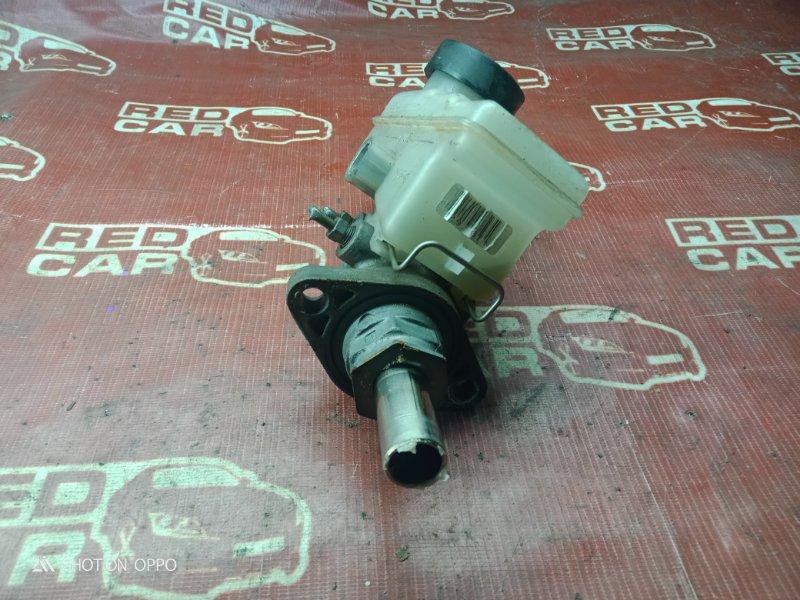 Главный тормозной цилиндр Toyota Bb NCP31 (б/у)