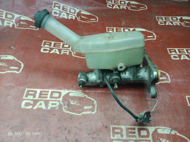 Главный тормозной цилиндр Toyota Estima CXR20-0042752 3C-2498338 1993 (б/у)