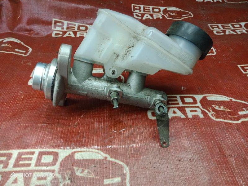 Главный тормозной цилиндр Daihatsu Tanto L385S-0059495 KF 2011 (б/у)