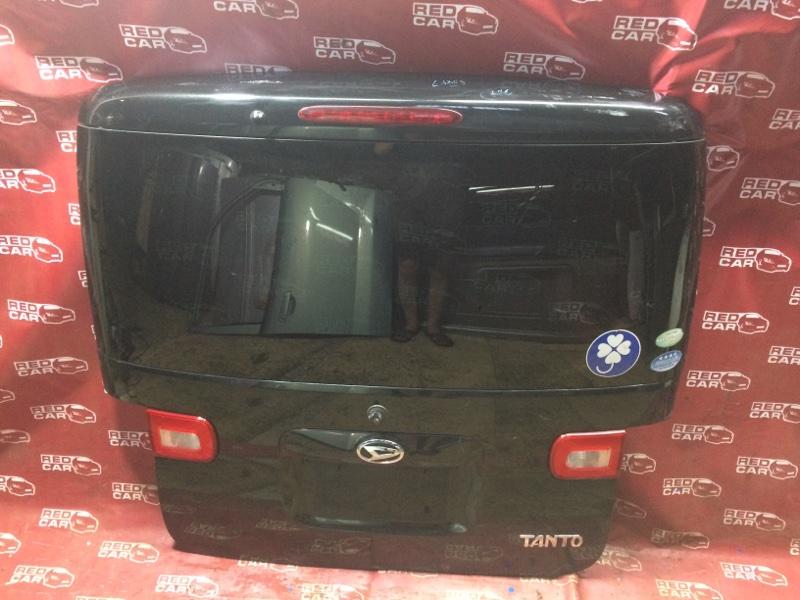 Дверь задняя Daihatsu Tanto L385S-0059495 KF 2011 (б/у)