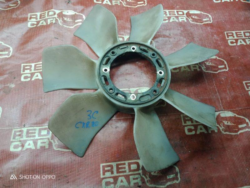 Вентилятор Toyota Estima CXR20 3C-T (б/у)