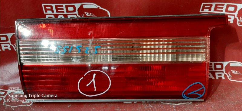 Фальшпанель Toyota Crown JZS151 задний левый (б/у)