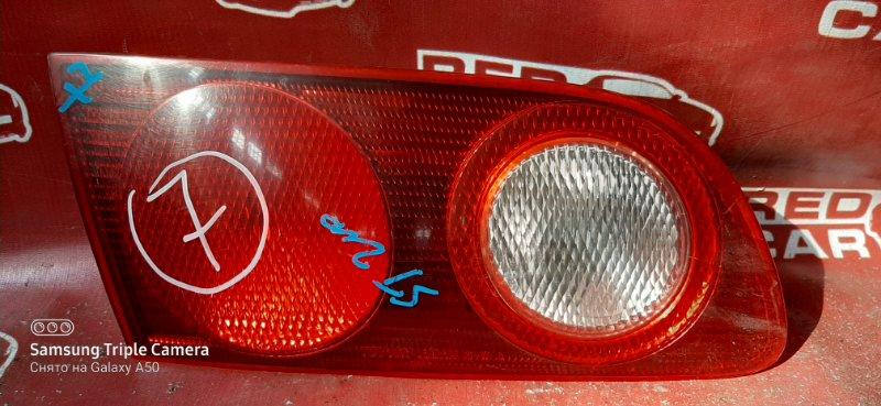 Фальшпанель Toyota Caldina ST210 задний левый (б/у)