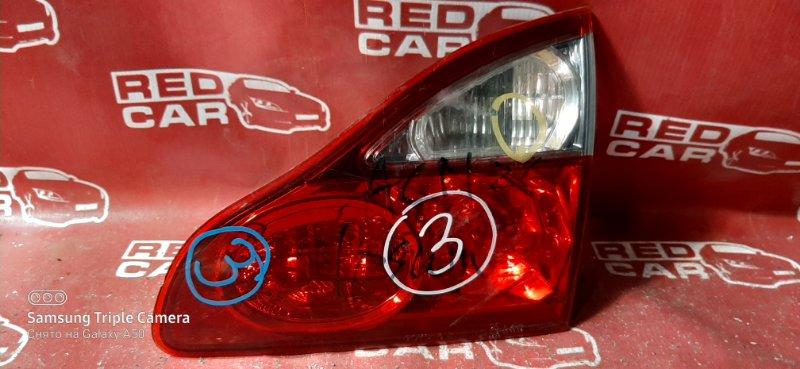 Фальшпанель Toyota Ipsum ACM21 правый (б/у)
