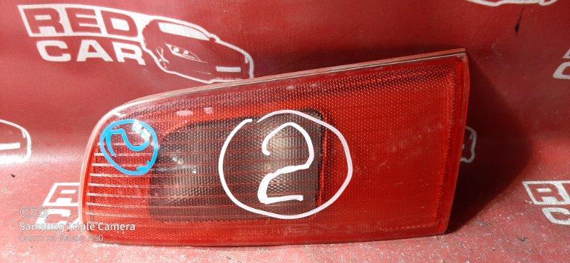 Фальшпанель Mazda Demio DY3W задний правый (б/у)