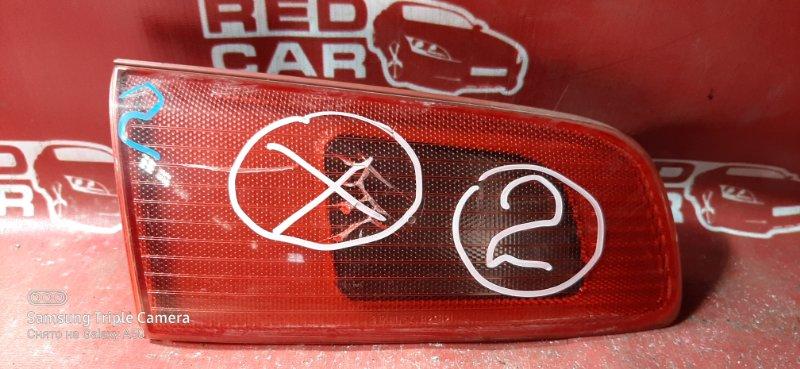 Фальшпанель Mazda Demio DY3W задний левый (б/у)