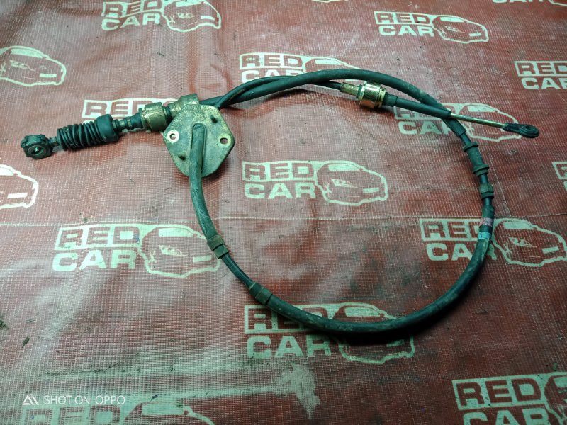 Трос переключения акпп Nissan Presage VNU30-403567 YD25-0099504 1999 (б/у)