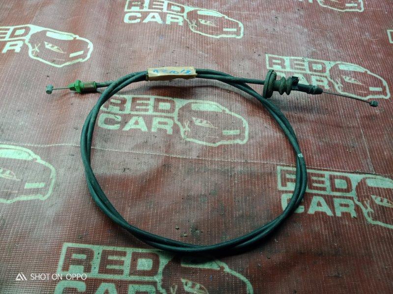 Трос капота Nissan Cube AZ10-181103 CGA3-074122 2000 (б/у)