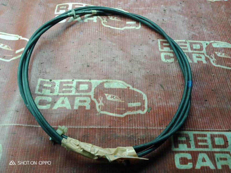 Трос капота Toyota Carina Ed ST200-0002016 4S-1058136 1993 (б/у)